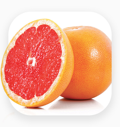 An icon for grapefruit export